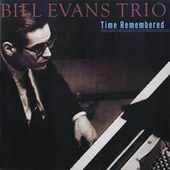 Time Remembered de Bill Evans