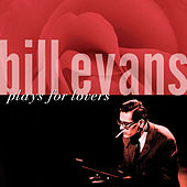 Plays For Lovers de Bill Evans