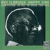 Happy Time van Roy Eldridge