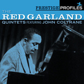 Prestige Profiles: The Red Garland Quintets de Red Garland Quintets