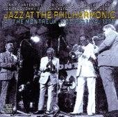 Jazz At The Philharmonic: At The Montreux Jazz Festival, 1975 van Joe Pass