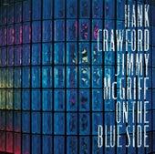 On The Blue Side de Hank Crawford