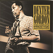 The Complete Prestige Recordings by Dexter Gordon