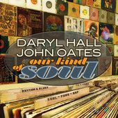 Our Kind of Soul de Daryl Hall & John Oates