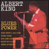Blues Power by Albert King