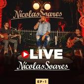 Nicolas Soares, Ep. 1 (Ao Vivo) de Nicolas Soares