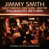 Fourmost Return by Jimmy Smith