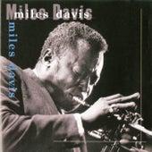 Jazz Showcase van Miles Davis