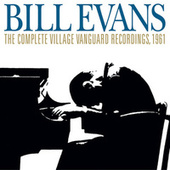 The Complete Village Vanguard Recordings, 1961 de Bill Evans