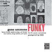 Funky by Various Artists