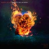 Hearts on Fire (CORSAK & Willim Remix) de ILLENIUM