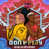 Don't Play (Acoustic) by Anne-Marie