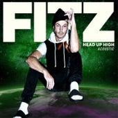 Head Up High (Acoustic) de Fitz