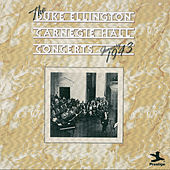 The Duke Elington Carnegie Hall Concerts, January 1943 de Duke Ellington