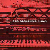 Red Garland's Piano de Red Garland