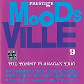 Tommy Flanagan Trio de Tommy Flanagan Trio