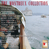 The Montreux Collection van Jazz at the Philharmonic