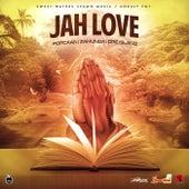 Jah Love di Popcaan