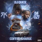 Coffre chargé (feat. RK & Da Uzi) de DJ Quick
