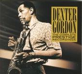 The Complete Prestige Recordings von Dexter Gordon