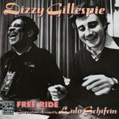 Free Ride de Dizzy Gillespie