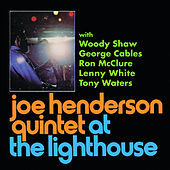 At The Lighthouse by Joe Henderson