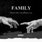 Family Affair by Shano Da Boss