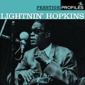 Prestige Profiles: Lightnin' Hopkins by Lightnin' Hopkins