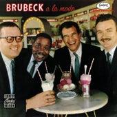 Brubeck A La Mode de Dave Brubeck