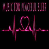 Music For Peaceful Sleep by Color Noise Therapy