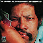 Inside Straight by Cannonball Adderley