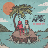 The Bedroom Tapes by Lonely Avenue