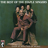 The Best Of The Staple Singers by The Staple Singers