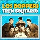 Tren Solitario (Remastered) de The Boppers