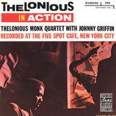 Thelonious In Action de Thelonious Monk