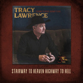 Stairway to Heaven Highway to Hell de Tracy Lawrence