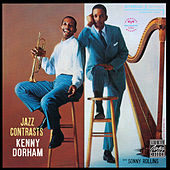 Jazz Contrasts by Kenny Dorham