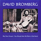 My Own House / You Should See The Rest Of The Band by David Bromberg