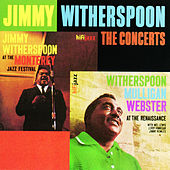 The Concerts de Jimmy Witherspoon