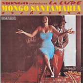 Mondo Introduces La Lupe de Mongo Santamaria