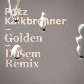 Golden (Dosem Remix) von Fritz Kalkbrenner