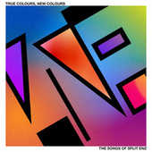 True Colours, New Colours - The Songs Of Split Enz by Various Artists