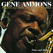 Fine And Mellow by Gene Ammons