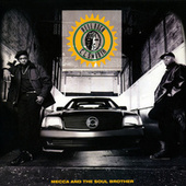 Mecca And The Soul Brother (Deluxe Edition) von Pete Rock and C.L. Smooth