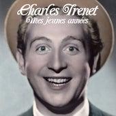Mes jeunes années de Charles Trenet