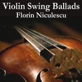Violin Swing Ballads de Florin Niculescu