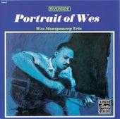 Portrait Of Wes de Wes Montgomery