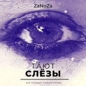 Тают слёзы by Zanoza