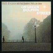 On Green Dolphin Street de Bill Evans