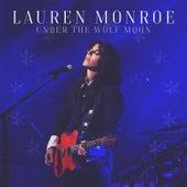 Under the Wolf Moon by Lauren Monroe